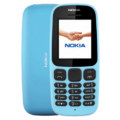 Nokia 105 Dual (2017) price in Bangladesh