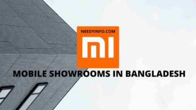 xiaomi Mobile Showrooms in Bangladesh