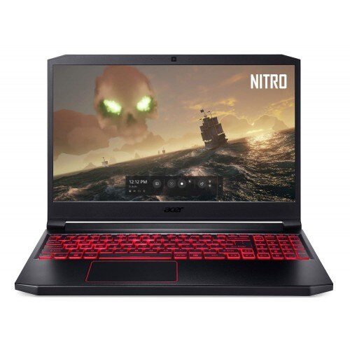 Acer Nitro 7 AN715-51-71Y6 Core i7 9th Gen Gaming Laptop